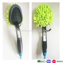 limpiador de la ducha de la ventana del coche, escobilla de goma de la ventana del espray