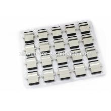 Bonne qualité et meilleur prix SC UPC MM simplex / duplex fibre optique