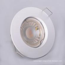 12V Halogen Small Ceiling Light Fixtures Gu10 Mr16 Gallery Recessed Downlight