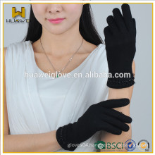 2015 Fashion TouchScreen Wool Gloves for Women,Tight Palm Wool Gloves for Autumn and Winter