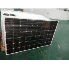 Panel solar flexible 100W 200W 250W 300W 320W Aluminio