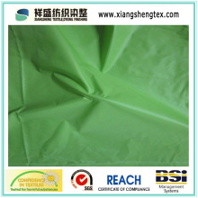 Nylon Taffeta Waterproof Fabric for Garment