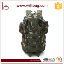 Factory OEM Survival Tactical Camo Military Backpack Bags