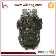 Фабрика OEM выживания тактический военный камуфляж рюкзак сумки