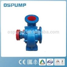 HW series Haute qualité agricole irrigation mixte flux pompe