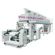 Высокоскоростная машина для сухого ламинирования
