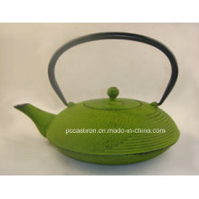 1.0L Cast Iron Teapot