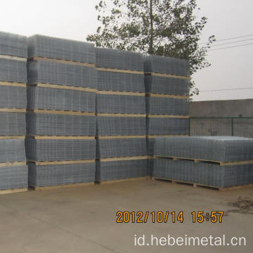 Stretch Expanded Mesh Expanded Metal Mesh Box