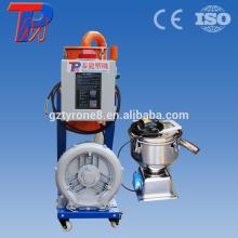 Maquinaria de la materia prima plástica para el alimentador automático de pellets