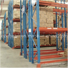 Warehouse Heavy Duty Pallet Drive-in Storage Racking System