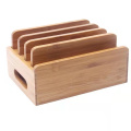 Bamboo universal Multi Device Organizer