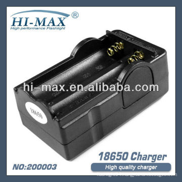 CHARGER 18650 LI-ON BATTERY