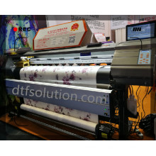 GS-2190 High Quality Sublimation Ink Printer