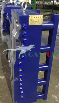 Plastic Mold for Special Parts