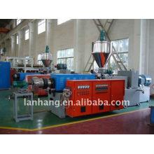 Линия по производству ленты для упаковки ПЭТ