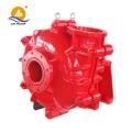 Pompe de boue de cendre économiseuse d'énergie diesel ou entraînée par moteur