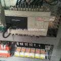 China Vollautomatischer Doppeldraht-Kettenglied-Zaun-Maschinen-Hersteller