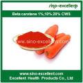 Hochwertiges Beta-Carotin 1% 10% 20%