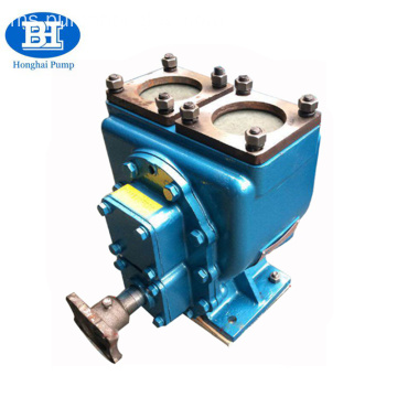 Hot Sale Oil Tanker Truck Electric Pump Unloading Gear