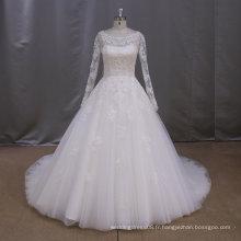 Manteau long voir une robe de mariée en dentelle alibaba