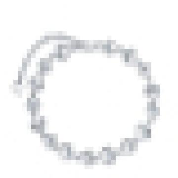 Women′s 925 Sterling Silver Bracelet