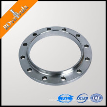 BS4504 flange stainless steel forged flange manufacturer