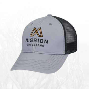 MISSION - TRUCKER KAPPE