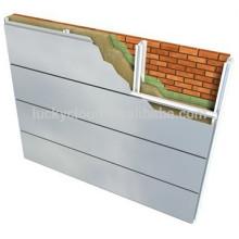 que es alucobond Aluminum composite panel dibond
