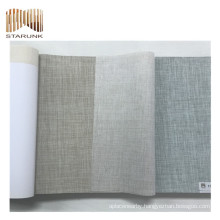 factory price vinyl woven wall covering with top quality