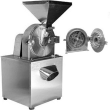Stainless Steel Herb Grinding Machine