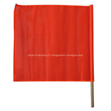 drapeaux d'avertissement rouges à vendre