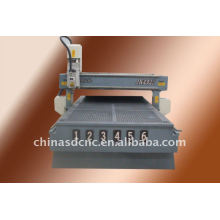 JK-1325 HSD Spindle Wood CNC Router