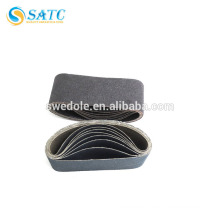 SATC--VSM super coated abrasive belts good price and high quality