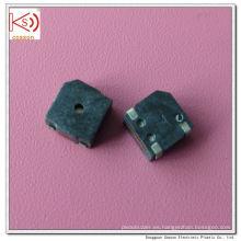 Ultrathin más pequeño 85dB SMD magnético Buzzer