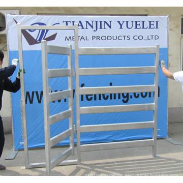 Garden Fence Mesh Panel/Welded Mesh Fence Panel/Galvanized Welded Wire Mesh Fence Panels
