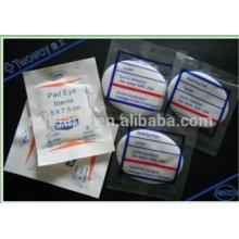 Non-tissé / Coton Gaze Oreiller Pad emballage individuel