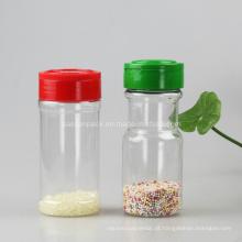Frasco plástico da agitação do molho, Cruet plástico (PPC-PSB-03)