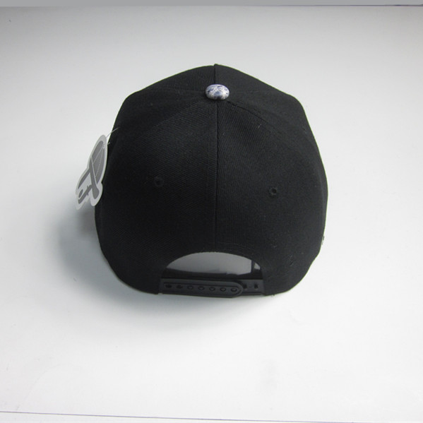New Style 3D Embroidery Hip Hop Snapback Cap