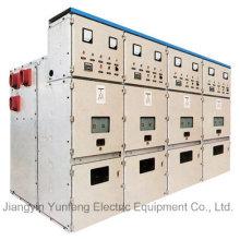 Utilisation à l'intérieur de l'appareillage Kyn28A-12 (GZS1)