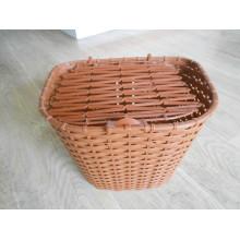 Teile Fahrrad Korb Kunststoff Fahrradkorb (HC-BK-4015)