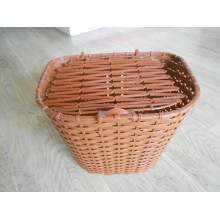 Bicycle Parts Bicycle Basket Plastic Basket (HC-BK-4015)