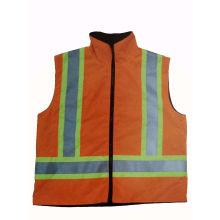 Reflective Vest, Safety Body Warner
