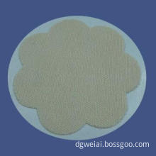 Nipple Cover with 6cm Diameter, Lightweight and Self-adhesive