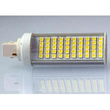 Ultra Bright 12W LED Plug Light G24 Energy Saving For Home