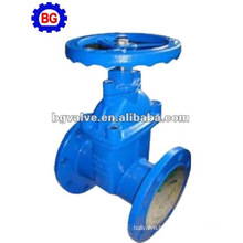 Small Type BS5163 DI Gate Valve