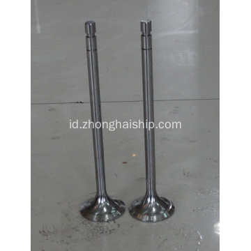 Model Kapal YANMAR N330 Engine Valve Spindle