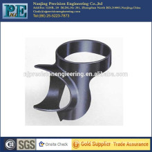 Customzied anodized aluminum alloy bicycle bracket