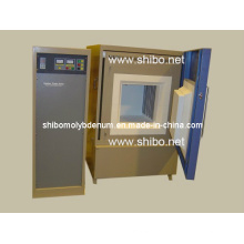 High Temperature Box Furnace for Heating Treatment 1800 300X300X300 27L