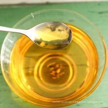 aceite de la planta de goji