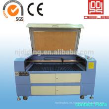 Máquina de grabado de láser 3d cnc fábrica